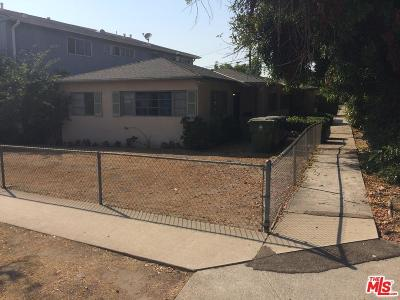 Residential Income For Sale: 2967 Veteran Avenue