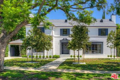 Single Family Home For Sale: 714 North Oakhurst Drive