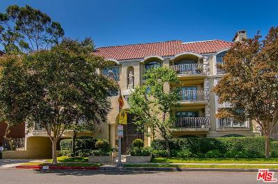 Beverly Hills Condo/Townhouse For Sale: 277 South Spalding Drive #201