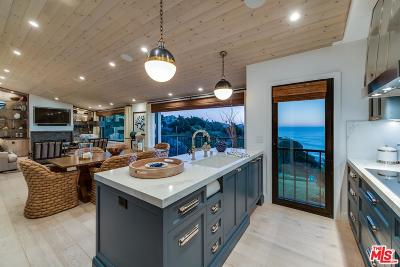 Malibu CA Condo/Townhouse For Sale: $3,395,000