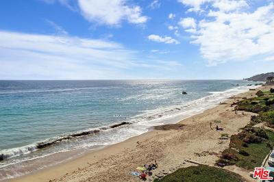 Los Angeles County Single Family Home For Sale: 31665 Sea Level Drive