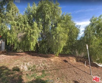 Woodland Hills Residential Lots & Land For Sale: 4306 Camello Road