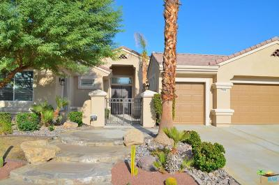 Palm Desert Single Family Home For Sale: 35866 Crescent Street