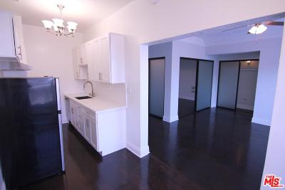 Los Angeles Rental For Rent: 500 South Westmoreland Avenue #307