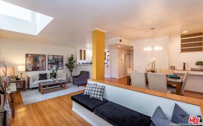 Los Angeles Condo/Townhouse For Sale: 514 South Barrington Avenue #103