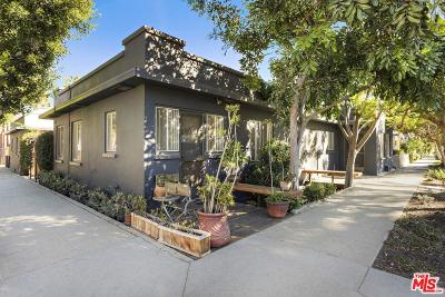 Los Angeles County Residential Income For Sale: 520 Andalusia Avenue