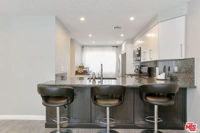 Santa Monica Condo/Townhouse For Sale: 2022 Delaware Avenue #6