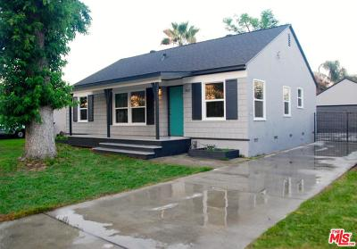 Lake Balboa CA Single Family Home For Sale: $614,900