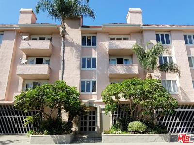 Los Angeles County Condo/Townhouse For Sale: 10373 Almayo Avenue #301