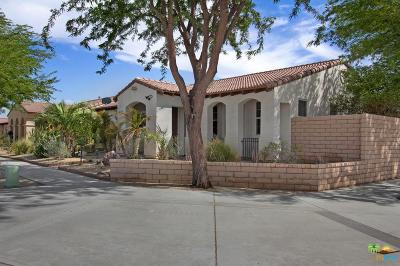 Cathedral City Single Family Home For Sale: 67713 Rio Pecos Drive