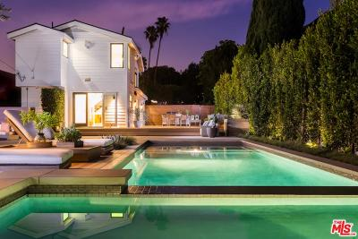 Single Family Home For Sale: 737 Raymond Avenue