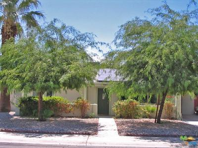 Palm Desert Single Family Home For Sale: 77065 Indiana Avenue