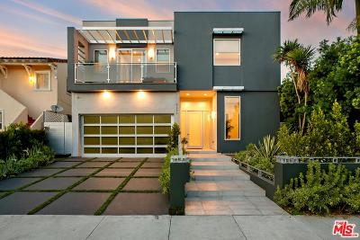 Single Family Home For Sale: 8377 West 4th Street