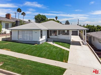 Single Family Home Sold: 5846 South Orlando Avenue