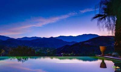 Rancho Mirage Single Family Home For Sale: 27 Santa Rosa Mountain Lane