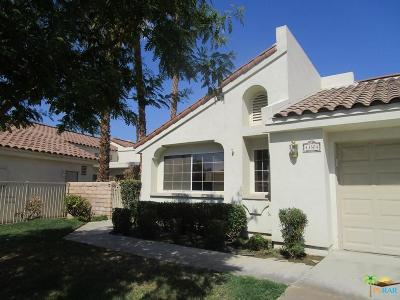 Palm Desert Single Family Home For Sale: 43504 Via Magellan Drive