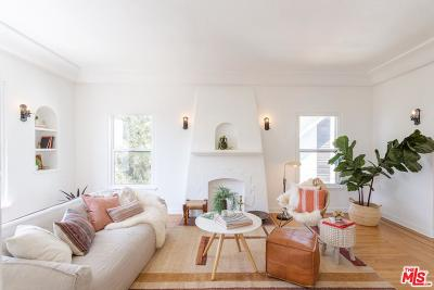 Echo Park Condo/Townhouse For Sale: 248 North Park View Street