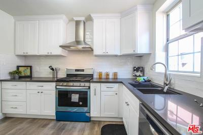 Long Beach Single Family Home For Sale: 2048 Golden Avenue