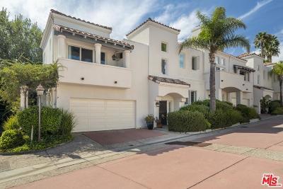 Malibu Condo/Townhouse For Sale: 6435 Zumirez Drive #20