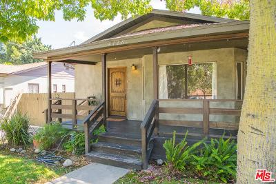 Los Angeles Single Family Home For Sale: 4128 Camero Avenue