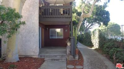 Culver City Condo/Townhouse For Sale: 4739 Maytime Lane #172