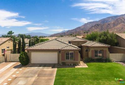 Palm Springs Single Family Home For Sale: 957 Alta Ridge