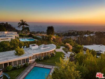 Beverly Hills Single Family Home For Sale: 430 Walker Drive