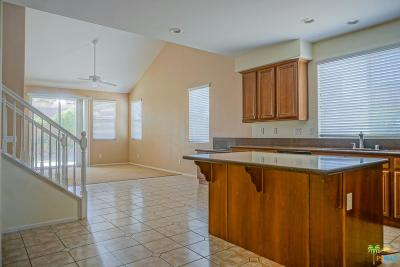 Indio Single Family Home For Sale: 80129 Montgomery Drive