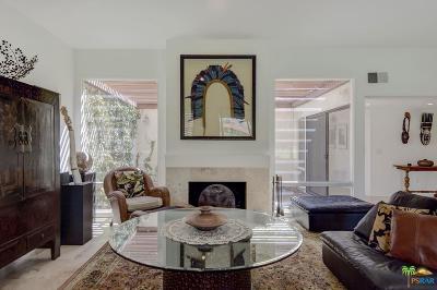 Rancho Mirage Condo/Townhouse For Sale: 33 La Ronda Drive