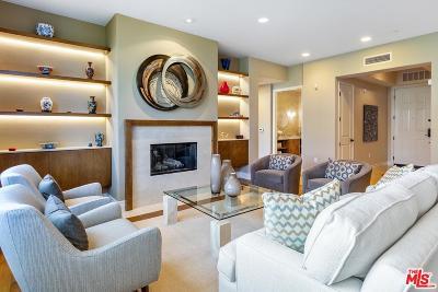 Playa Vista Condo/Townhouse For Sale: 6241 Crescent Park #302