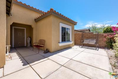 Palm Springs Single Family Home For Sale: 1188 Mira Luna
