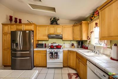 Cathedral City Single Family Home For Sale: 67145 Rango Road
