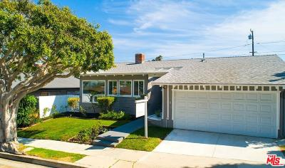 Culver City Single Family Home For Sale: 5926 Wrightcrest Drive