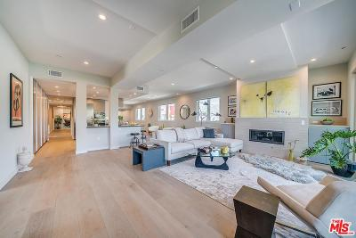 West Hollywood Condo/Townhouse For Sale: 611 North Orlando Avenue #PH1