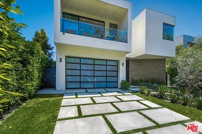 Single Family Home For Sale: 726 North Martel Avenue