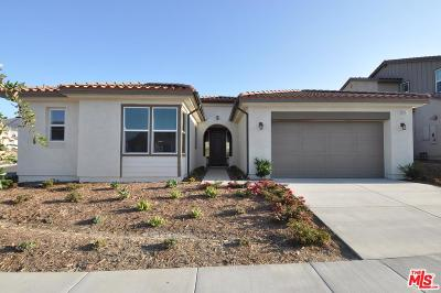 Canyon Country Single Family Home For Sale: 25245 Golden Maple Drive