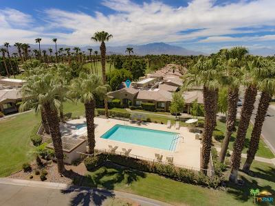 Palm Desert Condo/Townhouse For Sale: 76349 Poppy Lane