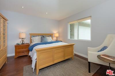 Valley Village Single Family Home For Sale: 4928 Whitsett Avenue