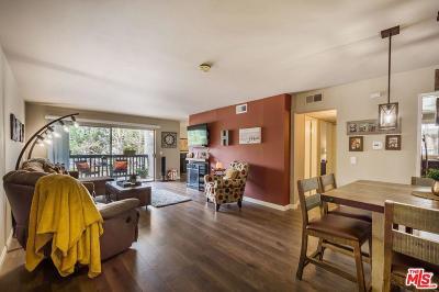 Culver City Condo/Townhouse For Sale: 5110 Raintree Circle