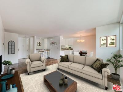 Culver City Condo/Townhouse For Sale: 5900 Canterbury Drive #A104