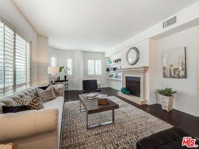 Los Angeles County Condo/Townhouse For Sale: 1257 Brockton Avenue #101