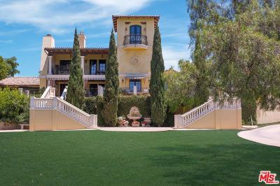 Camarillo Single Family Home For Sale: 683 Valley Vista Drive