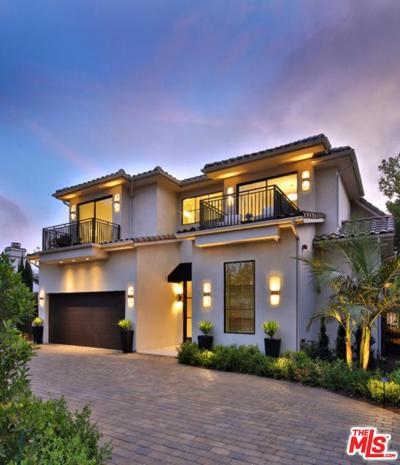 Single Family Home For Sale: 927 North Orlando Avenue