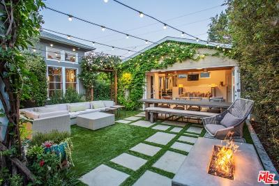 Santa Monica Single Family Home For Sale: 2010 Pier Avenue