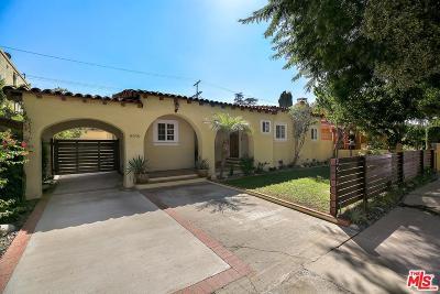 Single Family Home For Sale: 8938 Cadillac Avenue