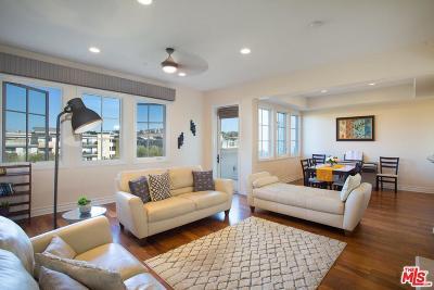 Playa Vista Condo/Townhouse For Sale: 6241 Crescent Park #410