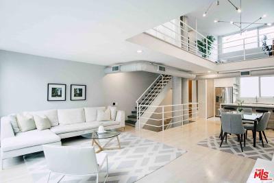 Santa Monica Condo/Townhouse For Sale: 2433 28th Street #O