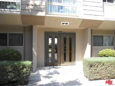 Woodland Hills Condo/Townhouse For Sale: 6041 Fountain Park Ln. #13
