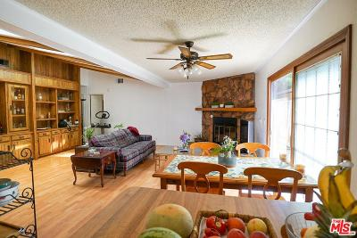 Los Angeles County Mobile Home For Sale: 29500 Heathercliff #298