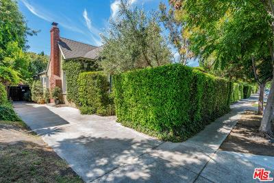 Los Angeles County Single Family Home For Sale: 363 Huntley Drive